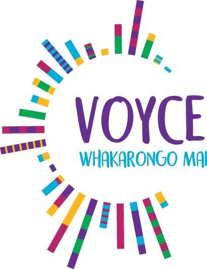 VOYCE-Whakarongo-Mai-logo